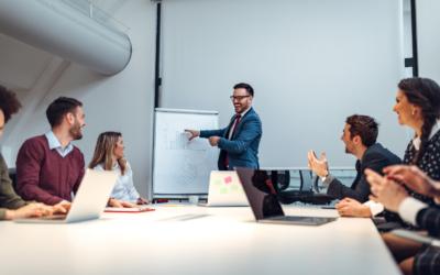 ¿Cómo se transforma una organización?